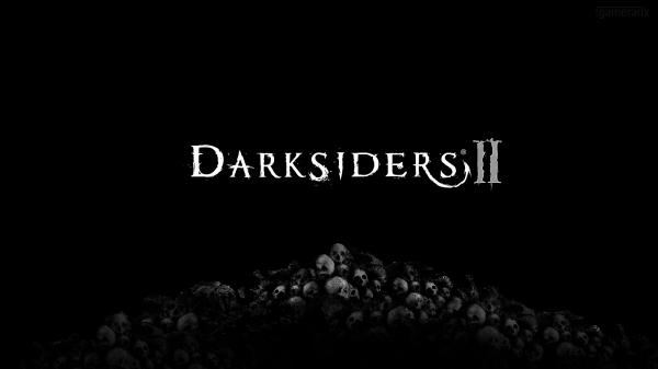 Darksiders Ii 360 Ps3 Pc Wallpaper 05
