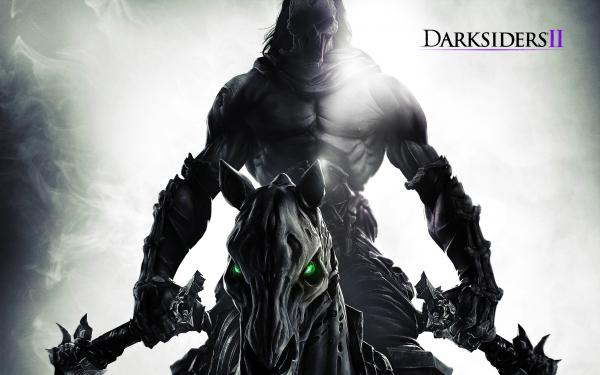 Darksiders Ii 360 Ps3 Pc Wallpaper 09
