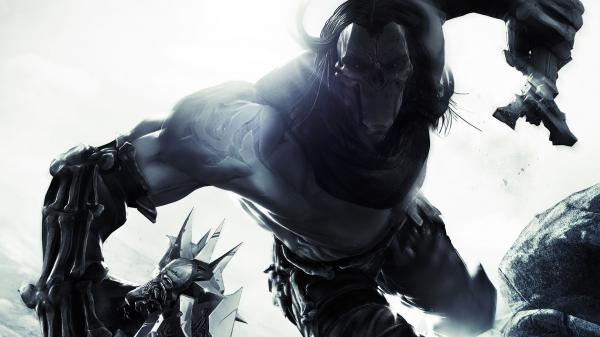 Darksiders 2 Wallpaper 01