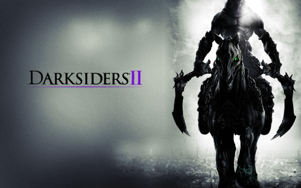 Darksiders 2 Wallpaper 05