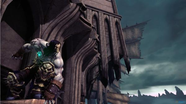 Darksiders 2 Wallpaper 06