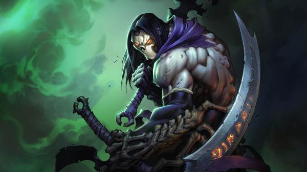 Darksiders 2 Wallpaper 02