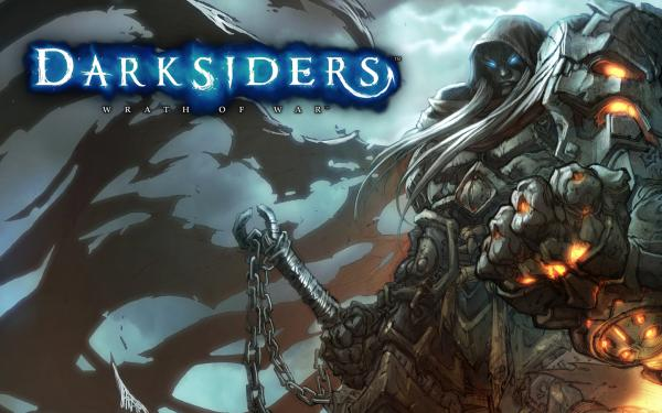 Darksiders 2 Wallpaper1
