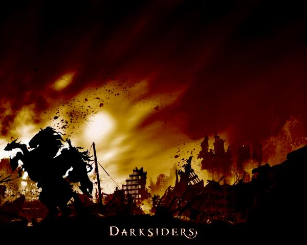 Darksiders 2 Wallpaper10