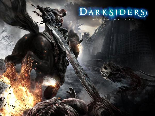 Darksiders 2 Wallpaper12