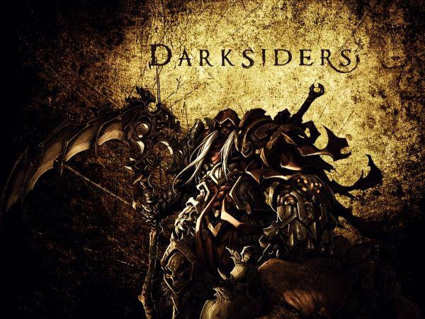 Darksiders 2 Wallpaper3
