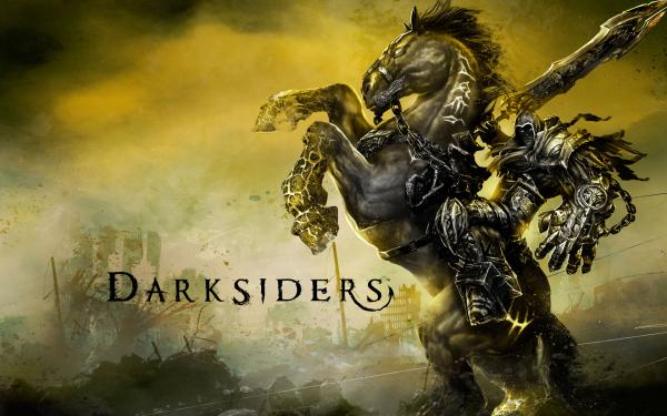 Darksiders 2 Wallpaper4