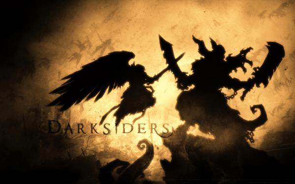 Darksiders 2 Wallpaper8