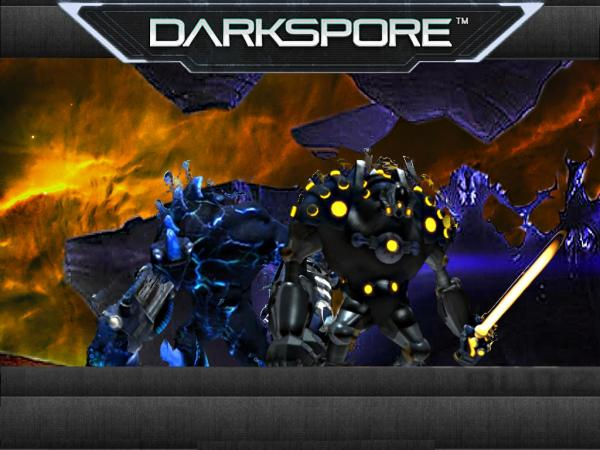 Darkspore Wallpaper5