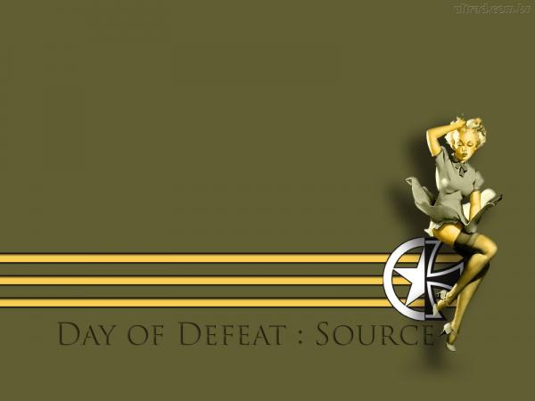 Day Of Defeat Source Wallpaper1