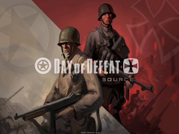 Day Of Defeat Source Wallpaper2