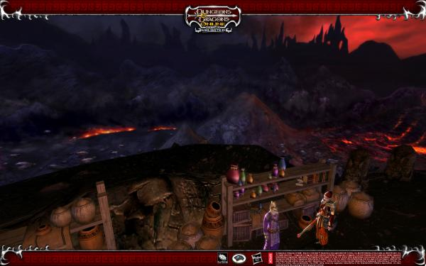Dungeon And Dragons Online Wallpaper 214