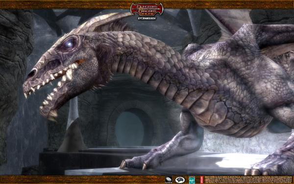 Dungeon And Dragons Online Wallpaper 23