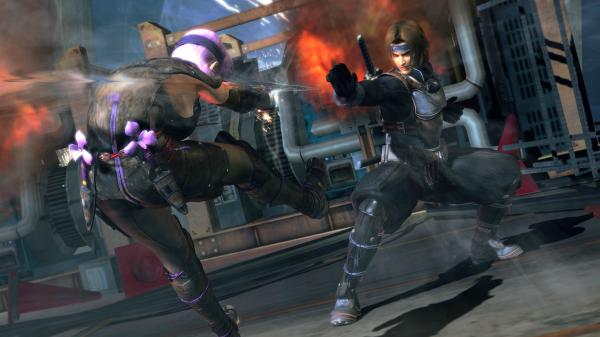 Dead Or Alive 5 Doa5 360 Ps3 Wallpaper 05
