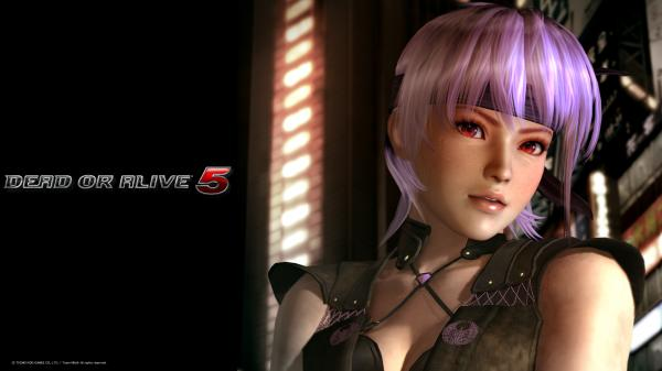 Dead Or Alive 5 Doa5 360 Ps3 Wallpaper 08