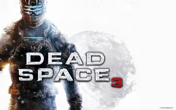 Dead Space 3 Wallpaper 02