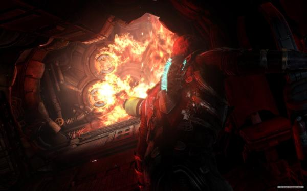 Dead Space 3 Wallpaper 04