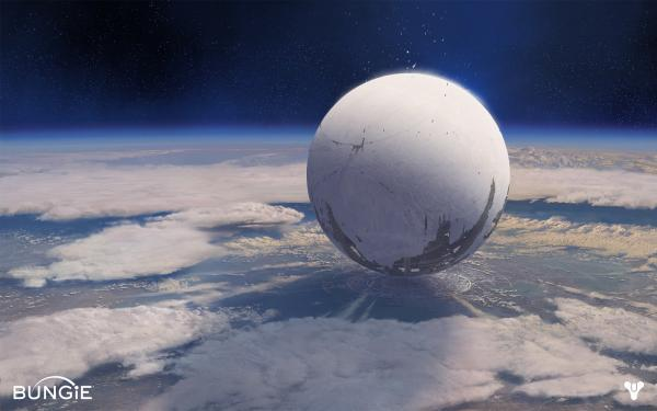 Destiny Wallpaper 010