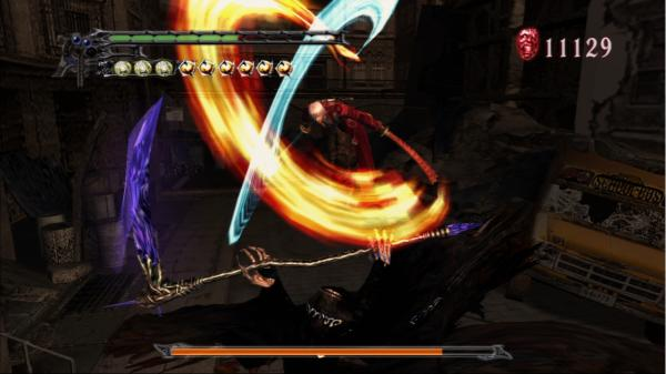 Devil May Cry Hd Collecton Wallpaper 01