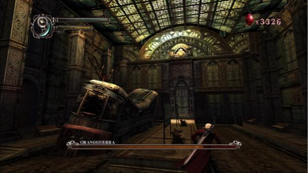 Devil May Cry Hd Collecton Wallpaper 03
