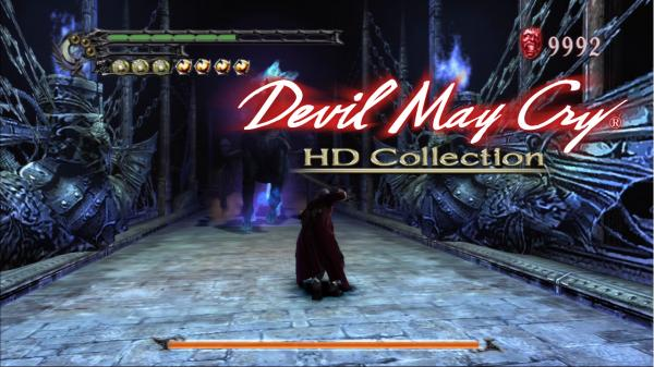 Devil May Cry Hd Collecton Wallpaper 04