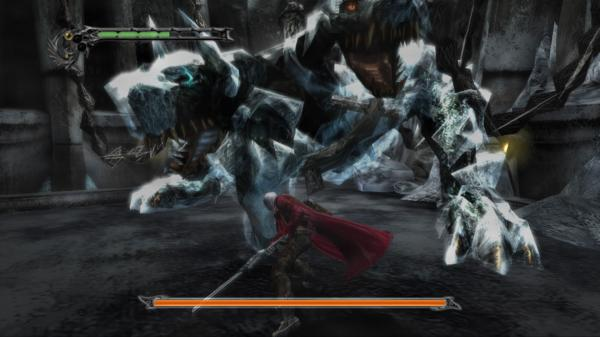 Devil May Cry Hd Collecton Wallpaper 06