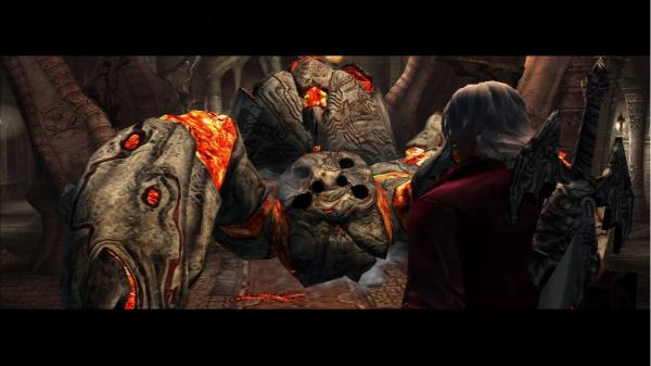 Devil May Cry Hd Collecton Wallpaper 07