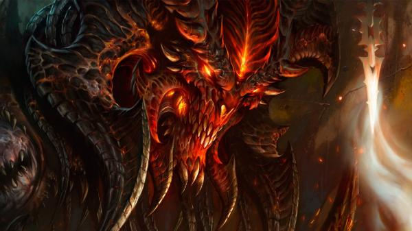 Diablo Iii Desktop Wallpaper 01