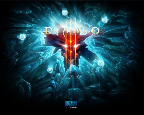 Diablo Iii Desktop Wallpaper 03