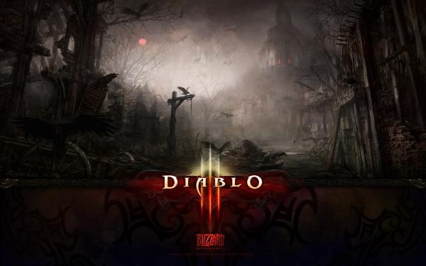 Diablo Iii Desktop Wallpaper 04