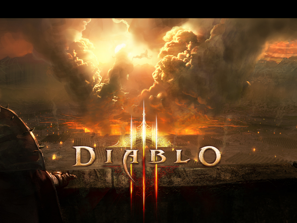 Diablo Iii Desktop Wallpaper 06