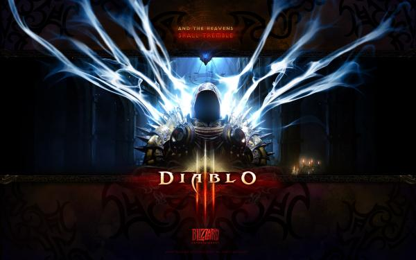 Diablo Iii Desktop Wallpaper 07