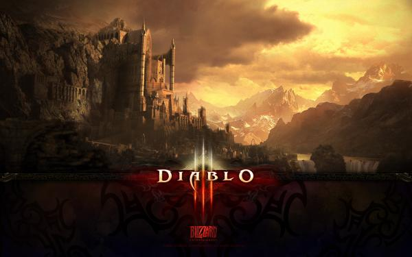 Diablo 3 Hd Wallpaper 11