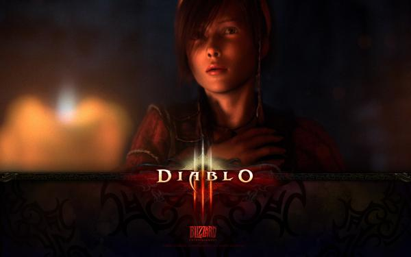 Diablo 3 Hd Wallpaper 12