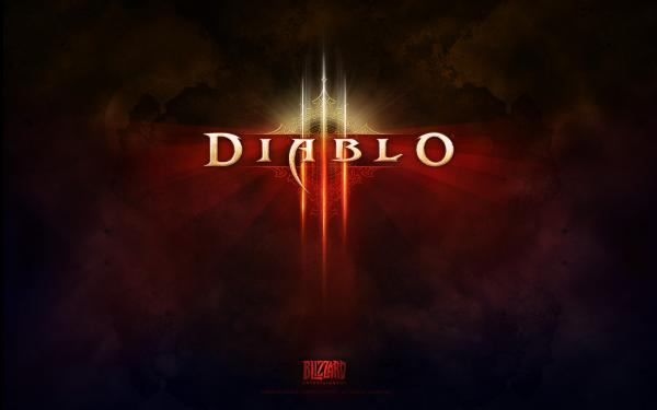 Diablo 3 Hd Wallpaper 13