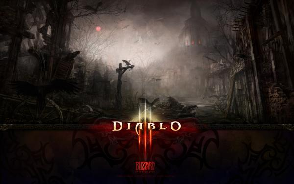 Diablo 3 Hd Wallpaper 14