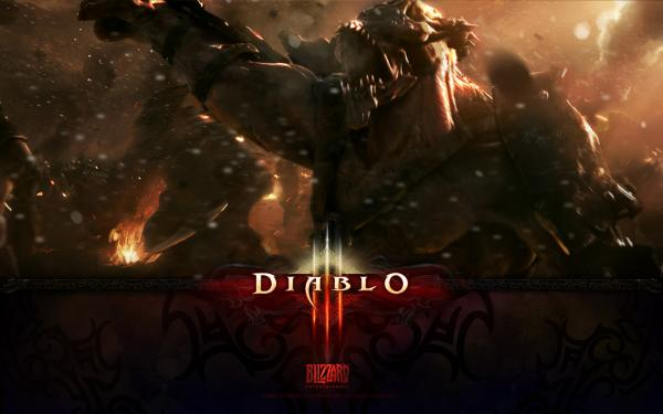 Diablo 3 Hd Wallpaper 15