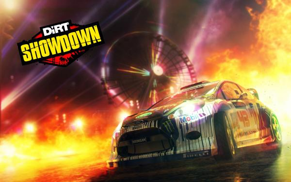 Dirt Showdown Hd 1920p Desktop Wallpaper 01