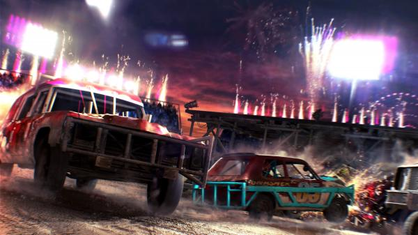 Dirt Showdown Hd 1920p Desktop Wallpaper 02