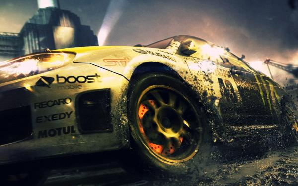 Dirt Showdown Hd 1920p Desktop Wallpaper 03