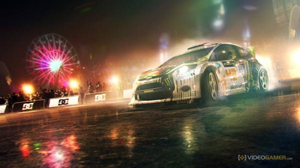 Dirt Showdown Hd 1920p Desktop Wallpaper 09