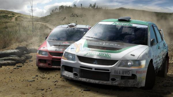 Dirt Showdown Wallpaper 04