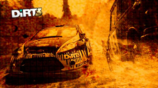 Dirt3 Wallpaper1