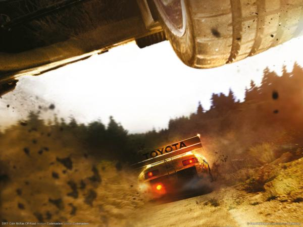 Dirt3 Wallpaper2