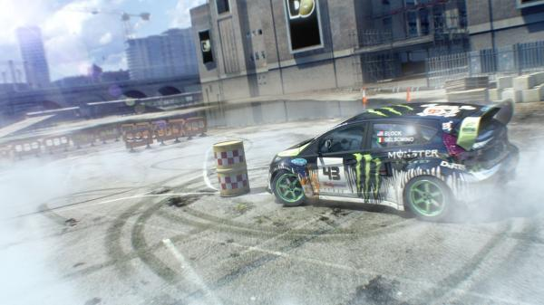 Dirt3 Wallpaper5