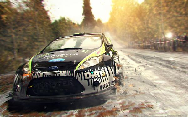 Dirt3 Wallpaper7