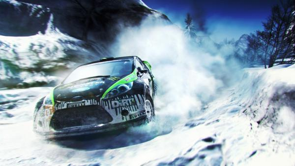 Dirt3 Wallpaper9