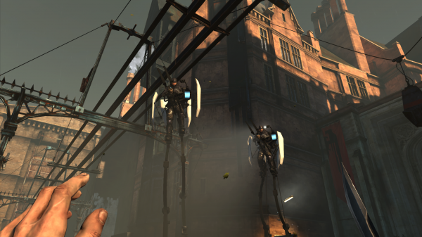 Dishonored Wallpaper 01