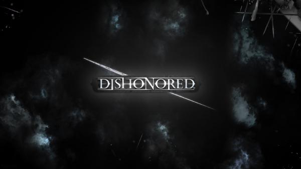 Dishonored Wallpaper 02