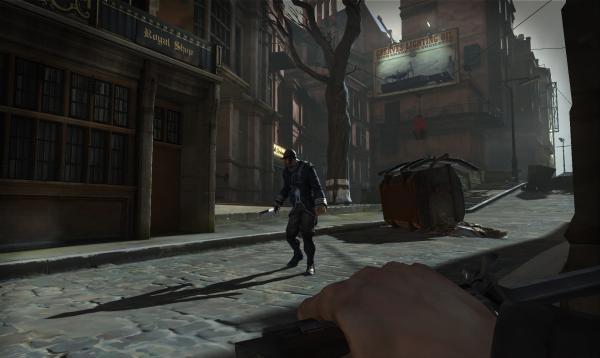 Dishonored Wallpaper 06